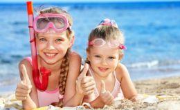 Отдых с детьми — какие болезни подстерегают ребенка за границей