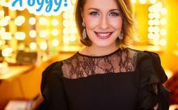 Family look: Елена Кравец показала подросших близнецов