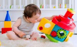 Топ-10 детских интернет-магазинов игрушек