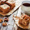 Ореховый Спас 2017 — 15 рецептов с фото хазяйкам на заметку