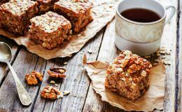 Ореховый Спас 2019 — 15 рецептов с фото хозяйкам на заметку