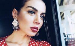 Это правда: Анна Седокова рассталась с отцом третьего ребенка