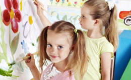 Раннее развитие ребенка: 5 простых, но очень важных советов для мамы