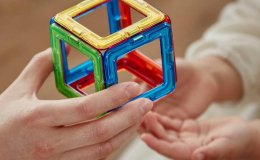 Тренди в іграшках: 8 кращих конструкторів для дітей