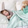 Восточные секреты: почему японские дети спят дольше и крепче