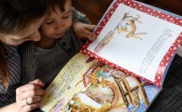 10 книг об Украине, которые нужно показать ребенку