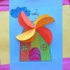 Топ-10 идей для оригинальных детских аппликаций
