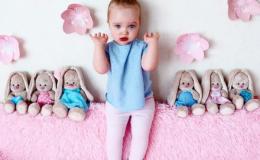 Цвет детских игрушек: его влияние на психику ребенка