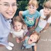 Была няней в Европе, стала мамой в Украине: все секреты воспитания в новом блоге