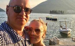 Неожиданное признание: Евгений Кошевой обвенчался со своей женой