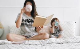 6 вещей, с помощью которых малыш изменит вашу жизнь