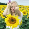 36-летняя Тоня Матвиенко показала мужа и подросшую дочь