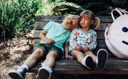 Готовимся к сентябрю: учим стихи о детском садике