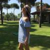 18-летняя: дважды мама Катя Осадчая показала фигуру в купальнике