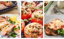 6 вкусных рецептов на обед для всей семьи