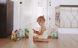 Топ-7 найбільш реалістичних лялькових будиночків для дітей різного віку
