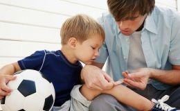 10 советов, как оказать первую помощь ребенку без врача