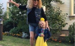 Маленькое чудо: Максим Галкин показал танец дочки Лизы