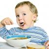Чем кормить ребенка от 2 до 3 лет: расширяем рацион