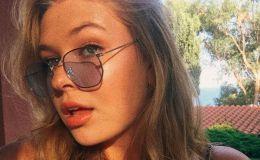 Мамина копия: дочка Веры Брежневой похвасталась идеальной фигурой в купальнике