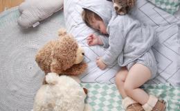 Метеочувствительность у ребенка: как помочь?