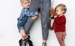 Одежда для детского сада: что обязательно нужно купить ребенку