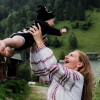 Активный отдых с детьми или Трое — не повод сидеть дома! История одной мамы