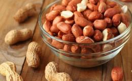5 полезных свойств арахиса, о которых вы не знали