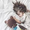 Кризис сна у малыша: 7 советов для мамы от Ким Вест