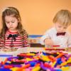 Цветные палочки Кюизенера: учим малыша считать!