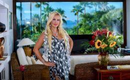 Камалия публично призналась в любви мужу-миллиардеру
