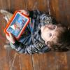 Развивающие онлайн-игры для детей: 4 основных группы