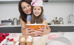 Топ-5 оригинальных рецептов из других стран для детей