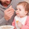 Прикорм в разных странах мира: опыт родителей из Европы и США