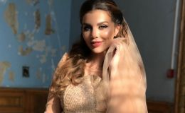 Наконец-то: Анна Седокова опубликовала свадебное фото