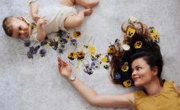 10 сокровенных желаний женщины сразу после родов
