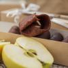Вкус из детства: 2 рецепта яблочной пастилы для детей