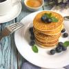 Вкуснейшие оладьи для ребенка: 10 рецептов на завтрак