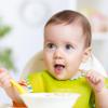 4 мифа о детском прикорме, в которые опасно верить