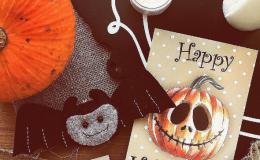 Куда пойти в Киеве на выходных 28 и 29 октября, накануне Хэллоуина