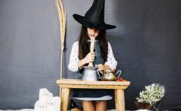 Для мамы и дочки: идеи семейных костюмов на Хэллоуин