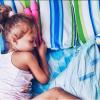 Почему у ребенка потеет голова во сне