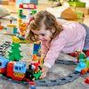 Новая спецтема: РАЗВИВАЕМСЯ И РАЗВЛЕКАЕМСЯ С LEGO® DUPLO®