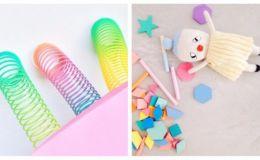 150 потрясающих идей для раннего развития ребенка