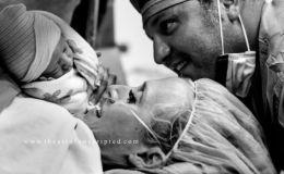Как рождается жизнь: лучшие фотографии родов, собранные со всего мира