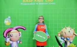 Маленькие ученые: почему нужно успеть посетить детскую лабораторию BASFKids'Lab этой осенью