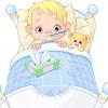 ОРЗ и ОРВИ у ребенка: как часто это может случаться — нормы медицины