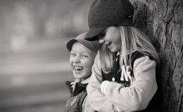 Безопасность ребенка на улице: 14 простых правил от Лиза Алерт