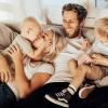 Дорогие мама и папа: Письмо будущим родителям стало хитом сети