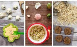 Прикорм ребенка: 30 простых рецептов для детей от 7 месяцев до 1,5 лет